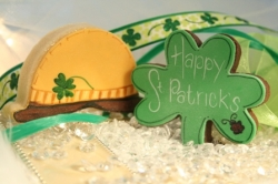 CLANCY St Patricks Day Gift Boxes