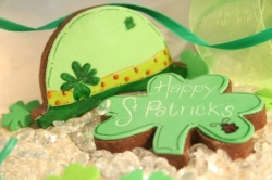 CONNER St Patricks Day Gift Boxes