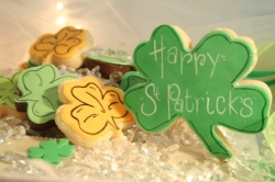FLYNN St Patricks Day Gift Box