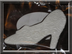 SHOE CAITLIN Shoe Cookie Favor