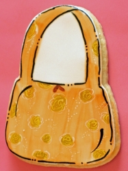 RITA Purse Cookie Favor